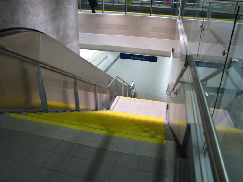Oakridge-41st Avenue Station