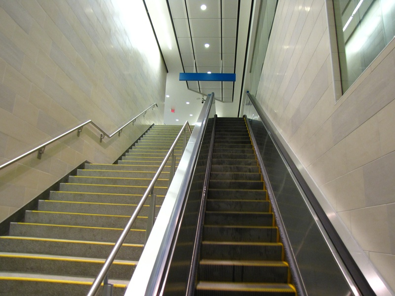 Langara-49th Avenue Station
